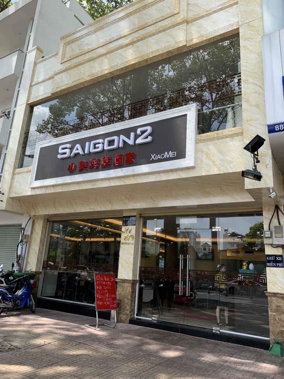 Nhà hàng SAIGON 2